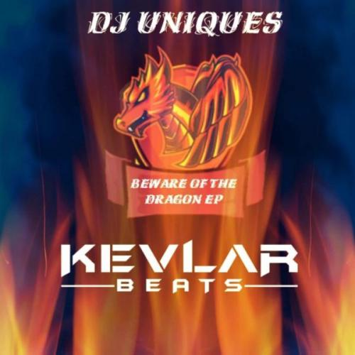 Dj Uniques - Beware Of The Dragon EP (2020) [FLAC]