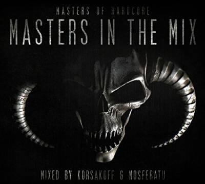 VA - Masters Of Hardcore Pres. Masters In The Mix Vol. 1 (2014)