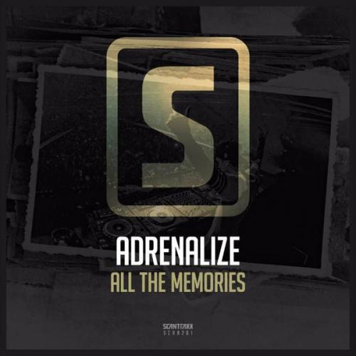 Adrenalize - All The Memories (2015) [FLAC]