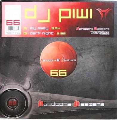 DJ Piwi - Fly Away (2008) [FLAC]