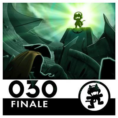 VA - Monstercat 030 - Finale (2017) [FLAC]