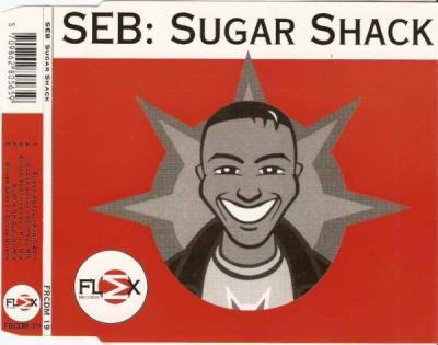 Seb - Sugar Shack (1994) [FLAC]