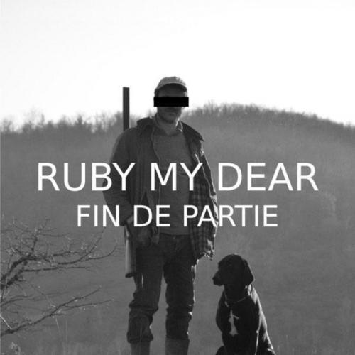Ruby My Dear - Fin De Partie (2021) [FLAC]