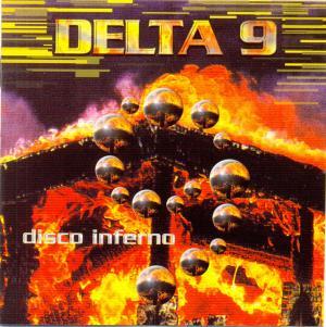 Delta 9 - Disco Inferno (1997) [FLAC]