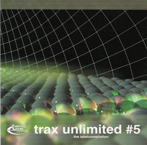VA - Trax Unlimited #5 (1997) [FLAC]