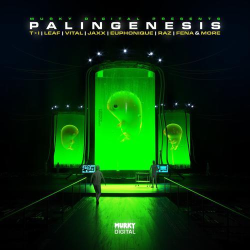 VA - Palingenesis (2020) [FLAC]