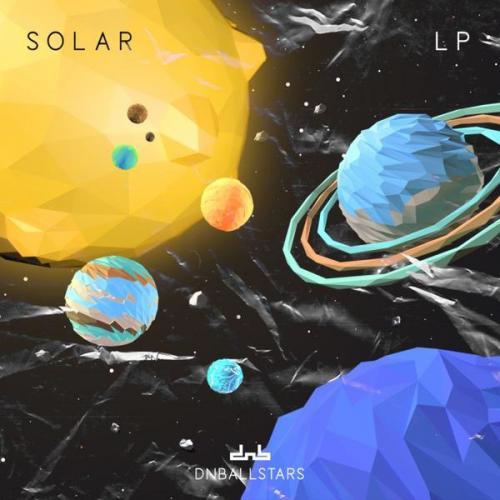 VA - Solar LP (2020) [FLAC]
