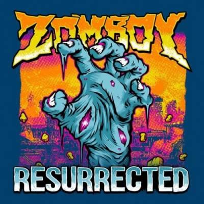Zomboy - Resurrected (2015) [FLAC]