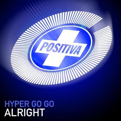 Hyper Go Go - It's Alright (1994) [FLAC]