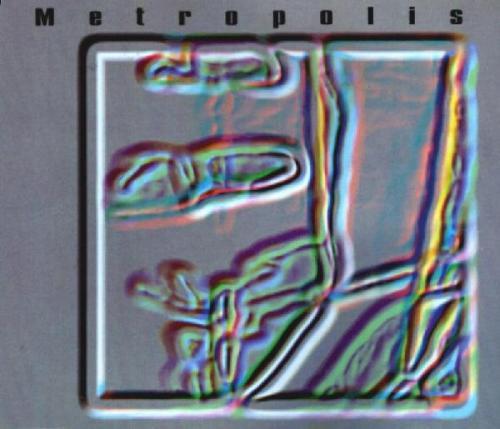Metropolis - Metropolis (1992) [FLAC]