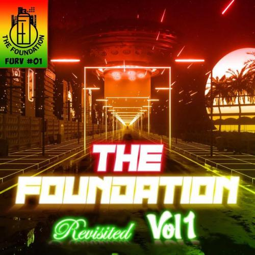 VA - The Foundation Revisited Vol 01 (2021) [FLAC]