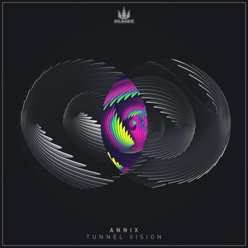 Annix - Tunnel Vision (2020) [FLAC]