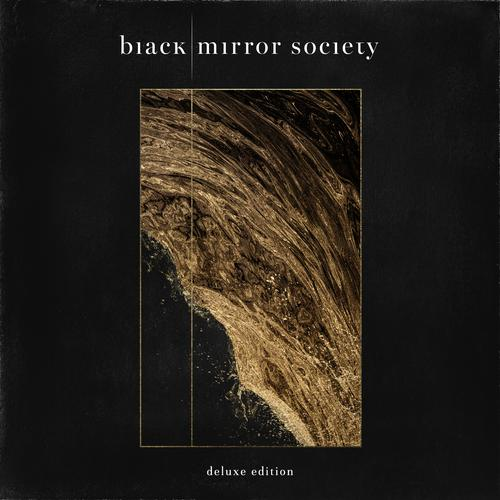 Phuture Noize - Black Mirror Society (Deluxe Edition) (2019) [FLAC]