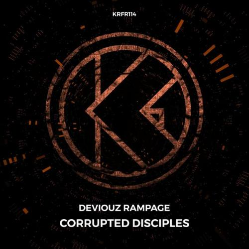 Deviouz Rampage - Corrupted Disciples (2021) [FLAC]
