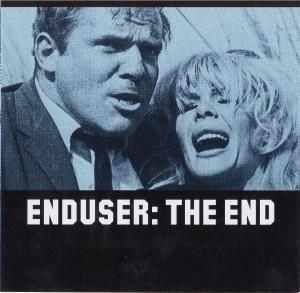 Enduser - The End (2005) [FLAC]