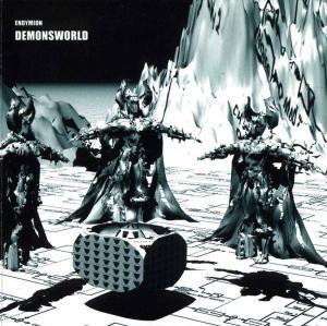 Endymion - Demonsworld (2000) [FLAC]