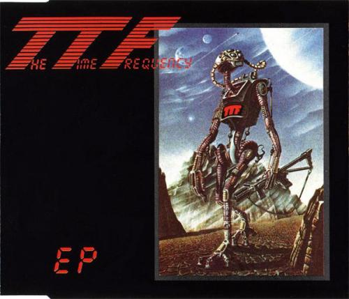 The Time Frequency - Ep (1992) [FLAC]