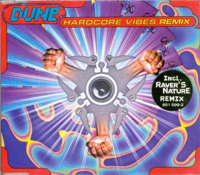 Dune - Hardcore Vibes (Remix) (1995) [FLAC]