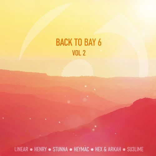 VA - Back To Bay 6 Vol 2 (2020) [FLAC]
