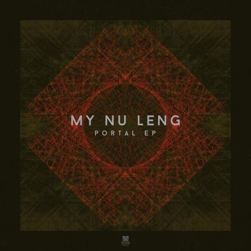 My Nu Leng - Portal Ep (2017) [FLAC]