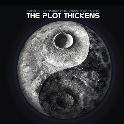 VA - The Plot Thickens (2009) [FLAC]
