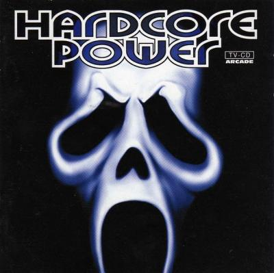 VA - Hardcore Power (1999) [FLAC]