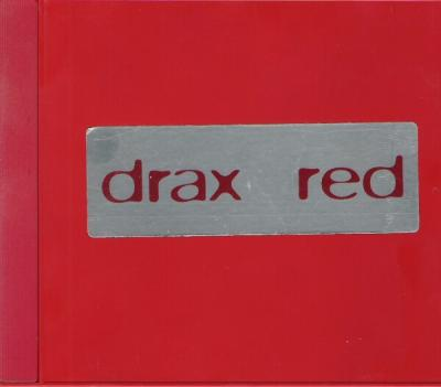Drax - Drax Red (1994) [WAV]