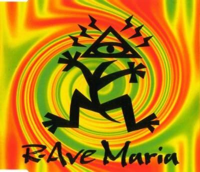 EWW & E G I  - R-Ave Maria (1994) [WAV] lossless music Happy