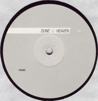 Dune - Heaven (2000) [FLAC]