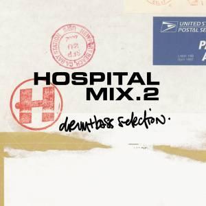 VA - Hospital Mix.2 (2003) [FLAC]