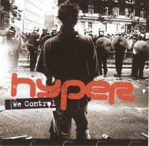Hyper - We Control (2006) [WAV]