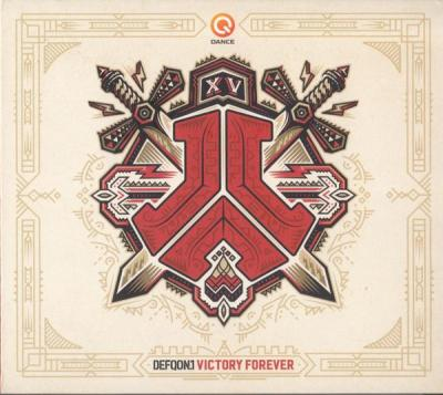 VA - Defqon.1 Victory Forever (2017) [FLAC]