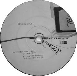Inchatorz - Untitled (2000) [FLAC]