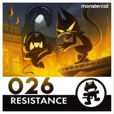 VA - Monstercat 026 - Resistance