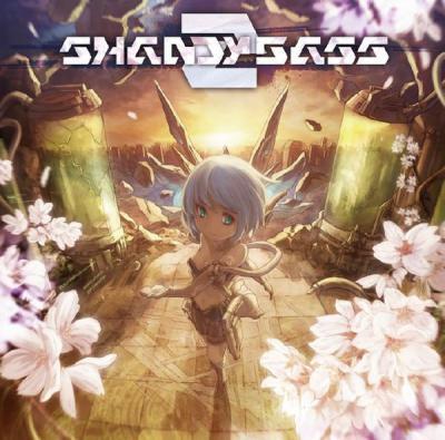 DJ Shandy Kubota - ShandyBass 2