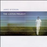 Jamie Myerson - The Listen Project (1998) [FLAC]