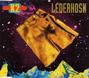 K2 - Lederhosn (1995) [FLAC]