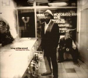 King Midas Sound - Waiting For You... (2009) [FLAC]