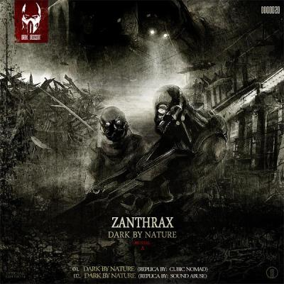 Zanthrax - Dark By Nature - Mental - A