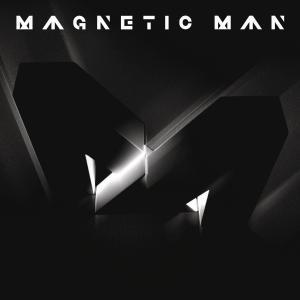 Magnetic Man - Magnetic Man (2010) [FLAC]