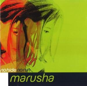 Marusha - No Hide No Run (1998) [FLAC]