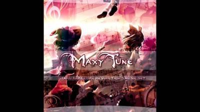 Maxytune - Maxytune EP (2010) [FLAC]
