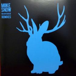 Miike Snow - Black & Blue (Remixes) (2009) [FLAC]