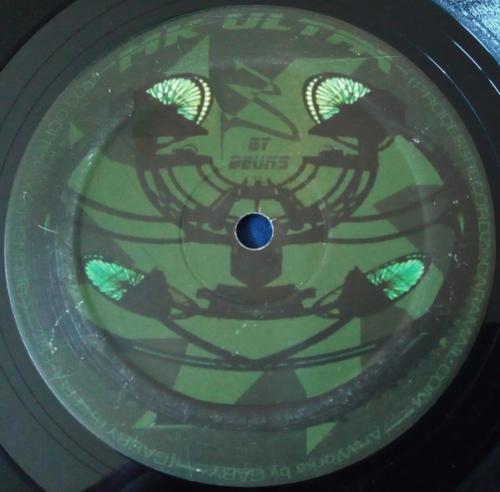 Beuns - MK Ultra 003 (2003)