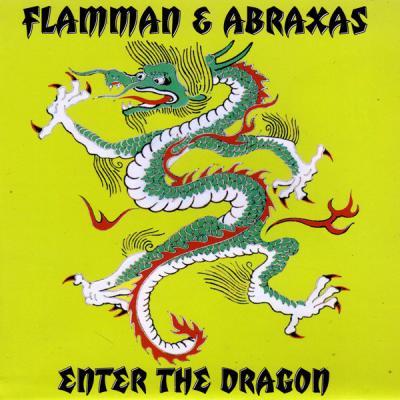 Flamman & Abraxas - Enter The Dragon (1997) [FLAC]