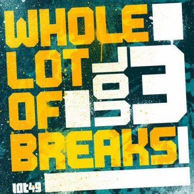 VA - Whole Lot Of Breaks Vol 3 (2012) [FLAC]