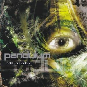 Pendulum - Hold Your Colour (Reissue) (2007) [FLAC]