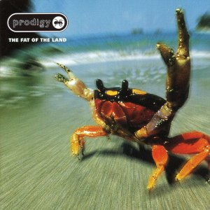 Prodigy - The Fat Of The Land (1997) [FLAC]