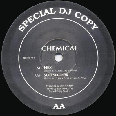Chemical - Hex / Sub Sector