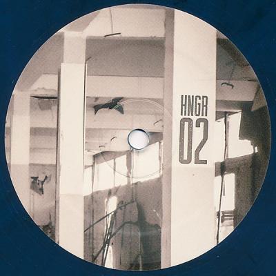 VA - HNGR 02